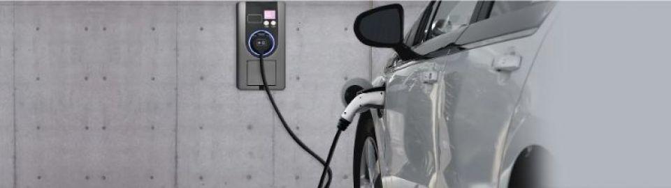 De Elektrische Autogarage